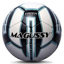Bola de Futebol Camo N 4 Magussy Oficial