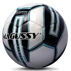 Bola de Futebol Infantil Campo Número 3 Matrix Magussy Costurada à Mão
