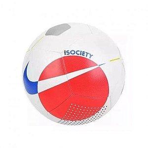 Bola Futebol Nike Society HO19 - Ref SC3976-100