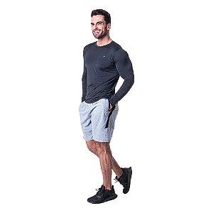 Camisa Poker Fator de Proteção Comfort UV 50+ Poliamida M/L 04126