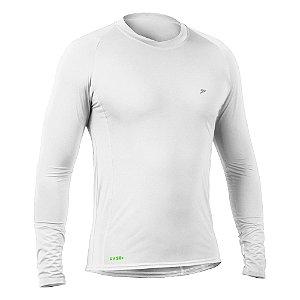 Camisa Skin Basic III M/L 04172 - Branca
