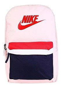 Mochila Nike Heritage 2.0 Rosa BA5879-682