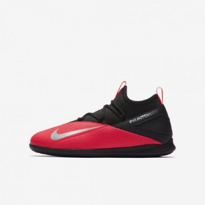 Chuteira Nike Phantom Vision 2 Club Infantil CD4072-606