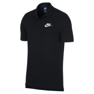Polo Nike Sportswear 909746-010 - Preta