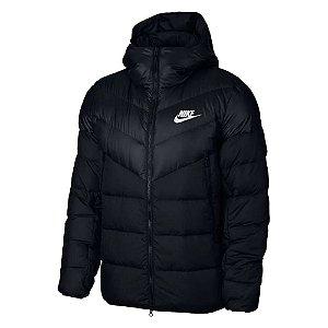 Jaqueta Nike Sportswear Windrunner Down Fill Masculina 928833-010