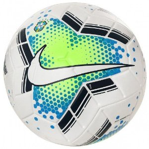 Bola Futebol Nike Brasil Strike Campo SC3940-100