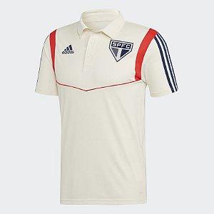 CAMISA POLO SÃO PAULO FC DZ5649