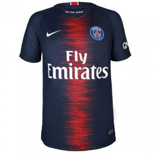 CAMISA NIKE Juvenil PARIS SAINT GERMAIN 2018/19 894460-411