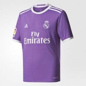 CAMISA Adidas REAL MADRID 2 AI5163