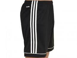 Shorts Adidas Squadra 17 Masculino - Preto BK4766