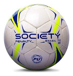 Bola Society Penalty Brasil 70 R1 X AZ