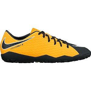 Chuteira Society Nike Hypervenom Phelon III TF 852562-801
