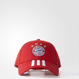 Boné Adidas Bayern Munique Aba Curva