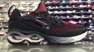 Tenis Mizuno Wave Creation Waveknit 2