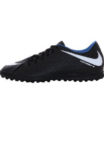 Chuteira Society Nike Hypervenom Phade III Preta 852545-002