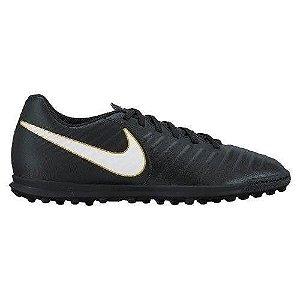 Chuteira Society Nike Tiempox Rio Iv 897770-002