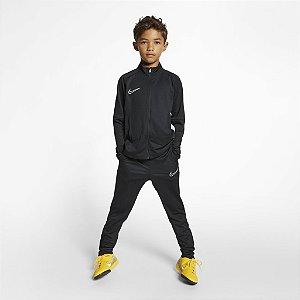 Agasalho Nike Dri-FIT Academy Infantil AO0794-010