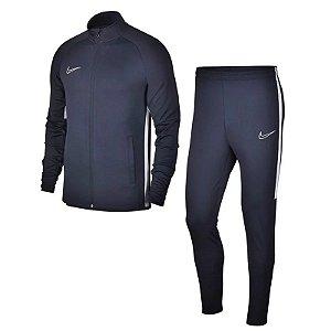 Agasalho Nike Masculino - Ref AO0053-451 Masculino