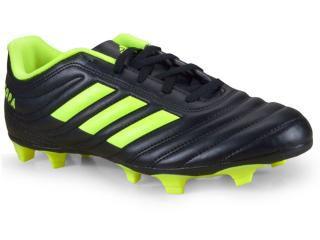 Chuteira Adidas Campo Copa 19.4 BB8091 Preta
