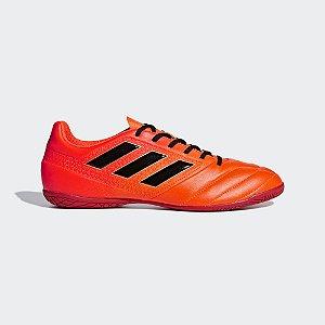 CHUTEIRA Adidas Futsal ACE 17.4 - Laranja S77101