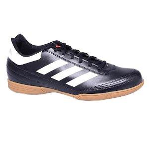 Chuteira Adidas Futsal Goletto - Preto AQ4289