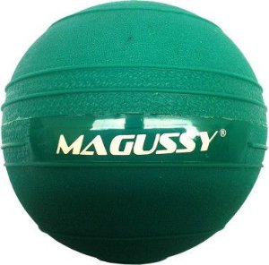 Medicine Ball Borracha 2Kg Magussy