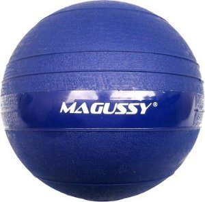 Medicine Ball Borracha 4Kg Magussy