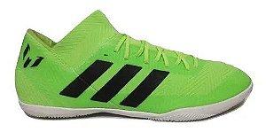 Chuteira adidas Nemeziz Messi Tango 18.3 - Futsal Aq0618