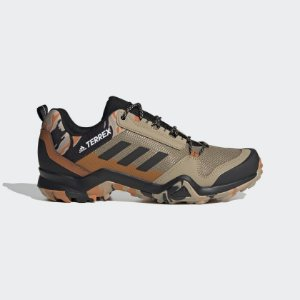 TÊNIS ADIDAS TERREX AX3 HIKING SHOES FV6853 MASCULINO