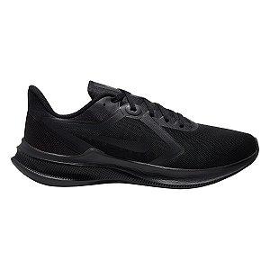 Tênis Nike Downshifter 10 Masculino - Preto CI9981-002