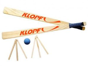 Kit Tacobol Klopf - Bege Betis