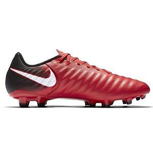 Chuteira Campo Nike Tiempo Ligera IV FG 897744-616