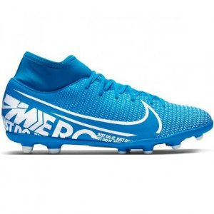 Chuteira Campo Nike Mercurial Superfly 7 Club Fg AT7949-414