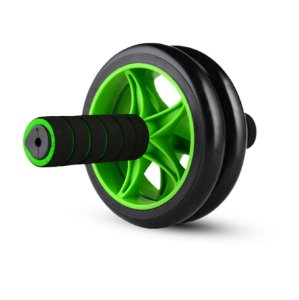 Roda Abdominal Wheel Balance 09077