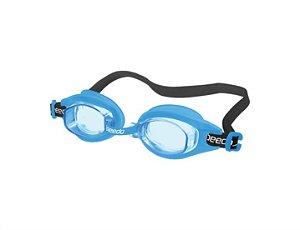 Óculos Speedo Freestyle - Preto - Royal - Azul