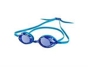 Óculos De Natação Speedo Atac - Azul