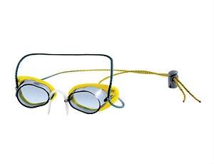 Óculos Speedo Speed - Azul - Amarelo - Vermelho