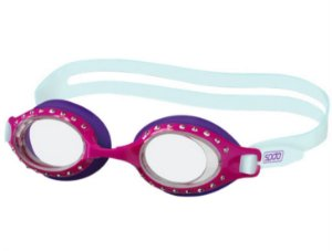 Óculos Speedo Princess - Pink e Roxo