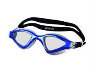 Óculos de Natação Speedo Meteor - Azul - Branco