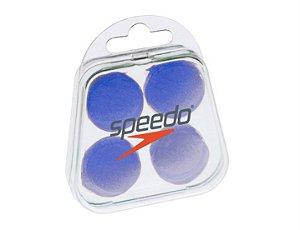 Protetor Ouvido Auricular Natação, Ruídos , Speedo Soft.