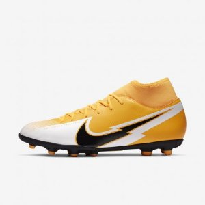Chuteira Nike Mercurial Superfly 7 Club Unissex AT7949-801
