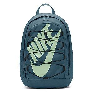 Mochila Nike Hayward 2.0 - Azul e Verde BA5883-381