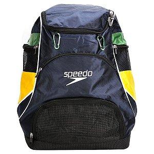Mochila Speedo Swim 2 - Brasil