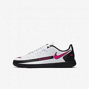 Chuteira Nike Phantom GT Club Infantil CK8481-160