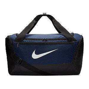 Bolsa Nike Brasília S Duff 9.0 41 Litros - Azul e Preto BA5352-010