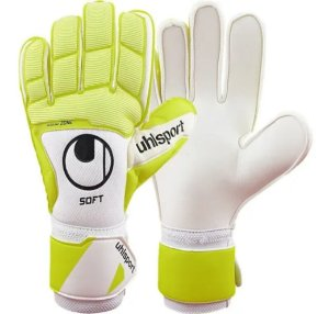 Luva Uhlsport Pure Alliance Soft Pro Campo Goleiro