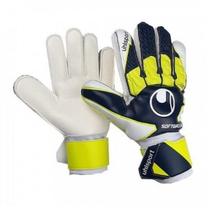 Luva de Goleiro Uhlsport Soft Advanced - Adulto Futebol