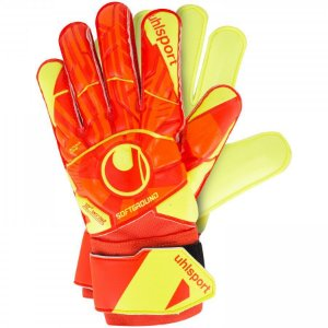 Luvas de Goleiro Uhlsport Dynamic Impulse Soft Pro - Adulto