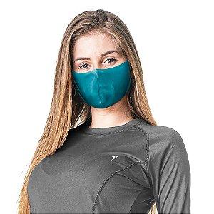 Mascara Multiesportiva Com Elastano Antiviral 09127