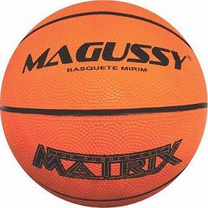 Bola Basquete Magussy Mirim - 1075